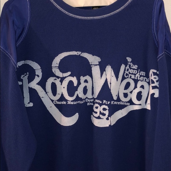 Rocawear Other - Roca Wear thermal